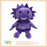 Stuffed Toy Supplier Plush Cartoon Character Puppet Toys