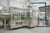 Automatic 3 in 1 Liquid Plastic Product Mineral Pure Water Bottling Filling Packing Equipment Drinking Water Bottling Plant Pure Water Machine Drinks Equipment