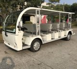 Marshell 23 Seat Battery Electric Transportation Vehicle (DN-23)