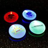 Free Sample Best Quality New Products LED Pin Badge as Promotion Business Promotion Gifts