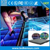 2020 DJ/Party/Stage/Night Club Wireless Infinite 3D Mirror LED Dance Floor