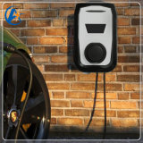 Wall Box Type 2 16A 3.7kw Single Phase AC EV Charger for Electric Vehicles