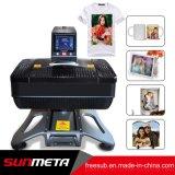Pneumatic 3D Vacuum Sublimation Mug T-Shirt Heat Press Transfer Printing Machine with Ce