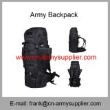 Wholesale Cheap China Army Black Outdoor Travel Police Military Rucksack
