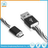 5V/2.1A Micro USB Data Charging Cable for Mobile Phone