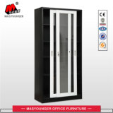 Factory Directly Sale Office Cupboard with 4 Adjustable Shelf