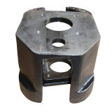 Metal Parts Investment Casting for Auto Parts