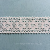 Cotton Lace for Garment Accessories (1170)