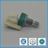 9mm Single Unit Potentiometer with PCB OEM Welcome