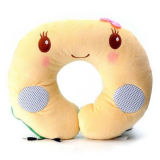 Lovely Kid Musical Travel Pillow-A011