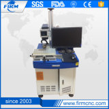 Keyboard Electronic Components Marking CO2 Laser Machine