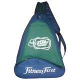Sling Bag, Triangle Bag, One Shoulder Backpack