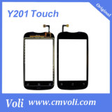 Mobile Phone Touchscreen for Huawei Ascend Y201