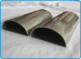 Stainless Steel Arched Tube