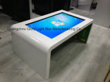 Table Touch Screen Display Advertising Player