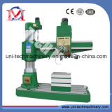 Manual for Radial Drilling Machine Price