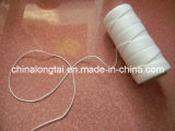 5000d Raw White PP Twine/Binding Twine/Packing Cord (SGS)