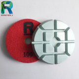 3000# Grit Diamond Floor Polishing Pads