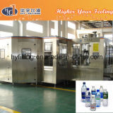 Full Automatic Mineral Water Filling Machine