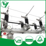 OEM 15kv 1000A High-Voltage Electric Disconnect Switch/ Isolating Switch
