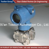 Differential Pressure Type Liquid Pressure Transducer for Water