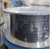 Graphited PTFE Packing with Low Density and Good Performance