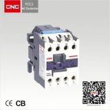 CNC AC Contactor Ycc1 (LC1) 660V Contactor Electrical Contactor 4p AC Contactor (YCC1)