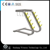 Gym Equipment Handle Rack