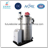 LPG/Natural Gas Fired Steam Boiler (LSS Series)