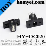 DC Power Jack for Electrical Equipment (HY-DC020)