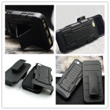 Holster Armor Cell Phone Cases Wholesale for iPhone 6s/6plus/5/5s