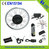 800W DC Motor Electric Bike Conversion Kit with Lithium Battery