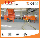 Light Weight Foam Concrete Machine for Sale Philippines