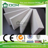 Asbestos Free Eco-Friendly MGO Light Weight Wall Panel