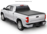 PVC Black Roll up Tonneau Cover 2007-2018 Toyota Tundra 8f Pickup Roll up Tonneau Cover Soft Roll up Tonneau Cover