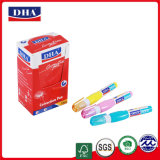 Correction Pen Manufacturer Welcomed Correction Pen Correction Fluid Dh-843