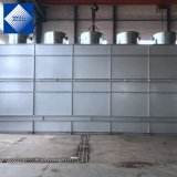 Steel Ammonia Nh3 Closed Circuit Cooling Tower for Cool Room Freezer