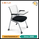 Folding Stackable Training Chair for Home/School/Computer/Office Furniture