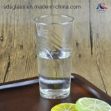 Cheap 8oz Travel Glass Tumbler Water Juice Drinking Glass Cup