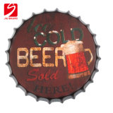 Cheap Classic Design Beer Cover Wall Decoration