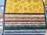 100% Polyester Warp Knitting Holland Velvet Fabric for Curtain