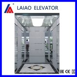 Vvvf Laiao Standard Decoration Home Villa House Passenger Elevator with Competitive Price