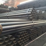 Tianjin Factory Products for Transfer River Water Used ERW Carbon Steel Pipe