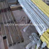Stainless Steel Square Tubes TP304