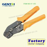 Multi Function Crimping Pliers for Crimping Non-Insulated Terminals