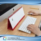 Creative Desktop Calendar for Office Supply/ Decoration/ Gift (xc-stc-018c)