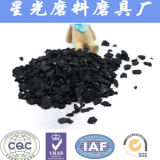 1000 Iodine Value Activated Carbon with 25kg Packing Woven Bag
