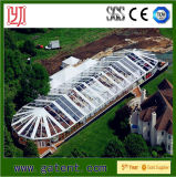 15X30m Canopy Aluminum Frame Tent for Outdoor Wedding Party