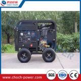 Cheap Advanced Square Frame Diesel Welding Generator