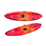 Wholesale One Person Sit on Top Ocean Plastic Fishing Kayak